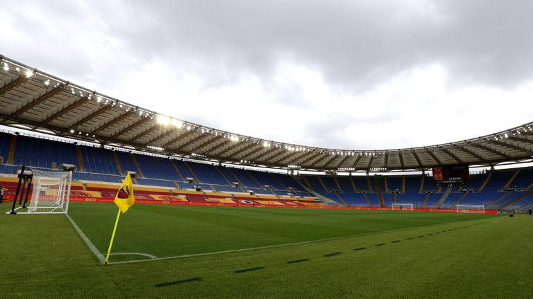 Шефът на Италианската федерация с молба към правителството, за да запази Рим домакинството си на Евро 2020