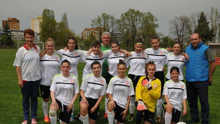 В Шумен организират турнир за девойки
