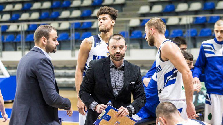 Людмил Хаджисотиров се завръща начело на Рилски спортист