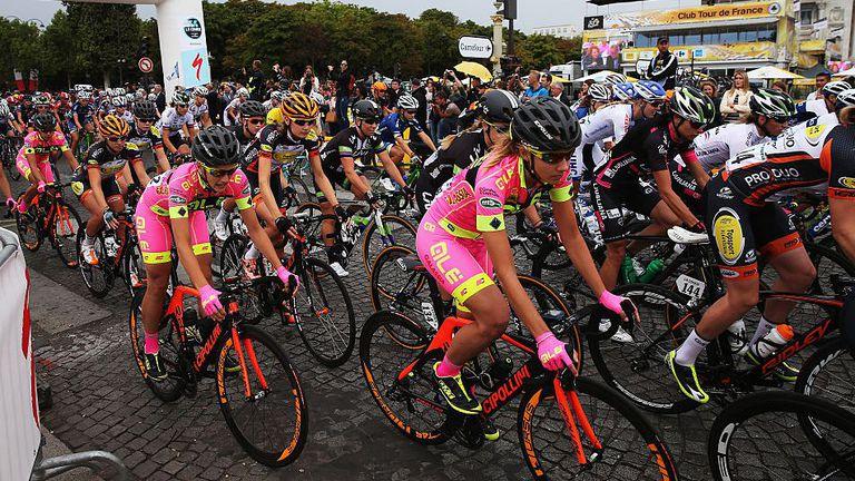 Женската колоездачна Обиколка на Франция се завръща след 33 години пауза