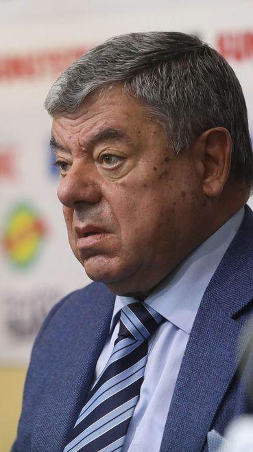 Президентът на Рилецо пред Sportal.bg: Когато Стойков даде негови 2 лева за баскетбол, само тогава може да говори с мен