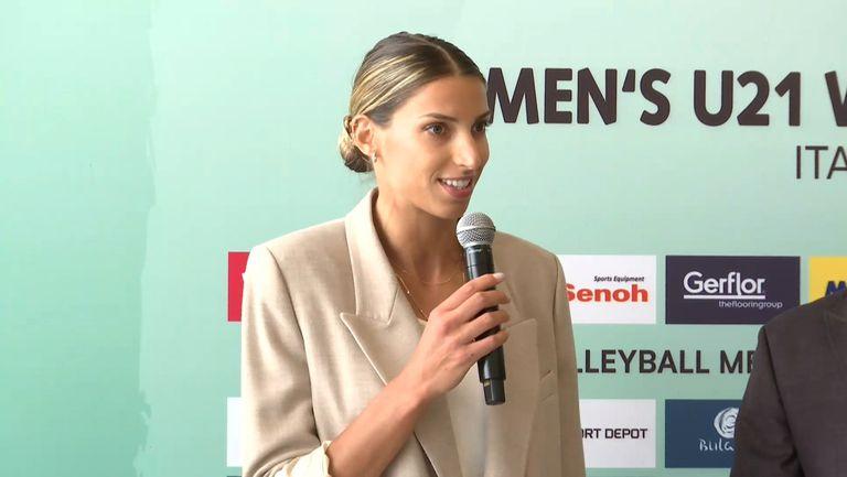 Елица Василева: Много е важно това домакинство