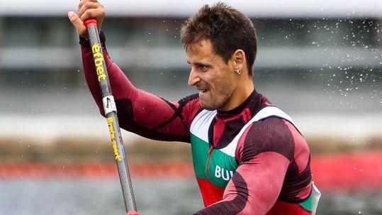 Мирослав Кирчев е на финал на олимпийската квалификация в Сегед