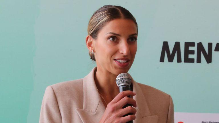 Елица Василева: Това е голяма привилегия и отговорност, която момчетата могат да понесат (видео)