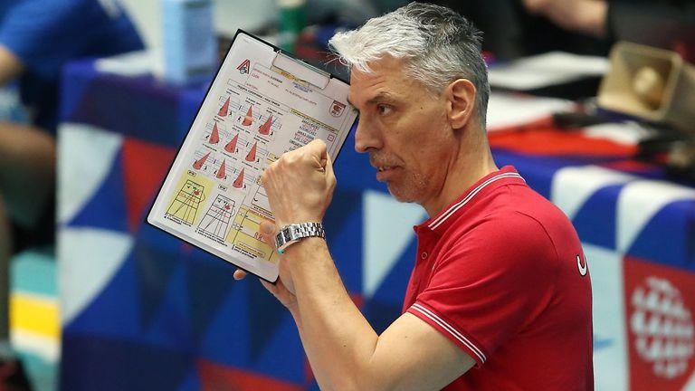 Георги Петров изведе Локомотив (Новосибирск) до сребро за Купата на Младежката лига, Сапожков с 20 точки (видео + снимки) 🏐