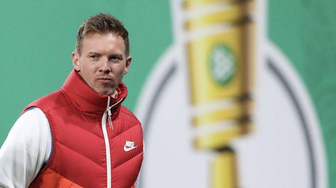 Кадрови проблеми за РБ Лайпциг преди финала за Купата на Германия