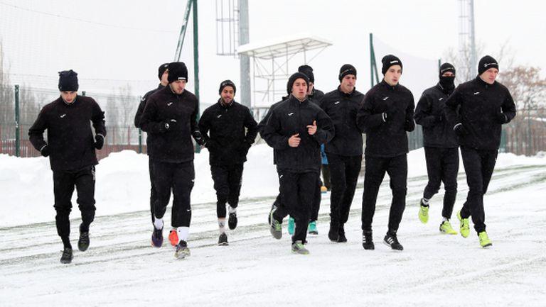 Наско Милев тренира със Славия