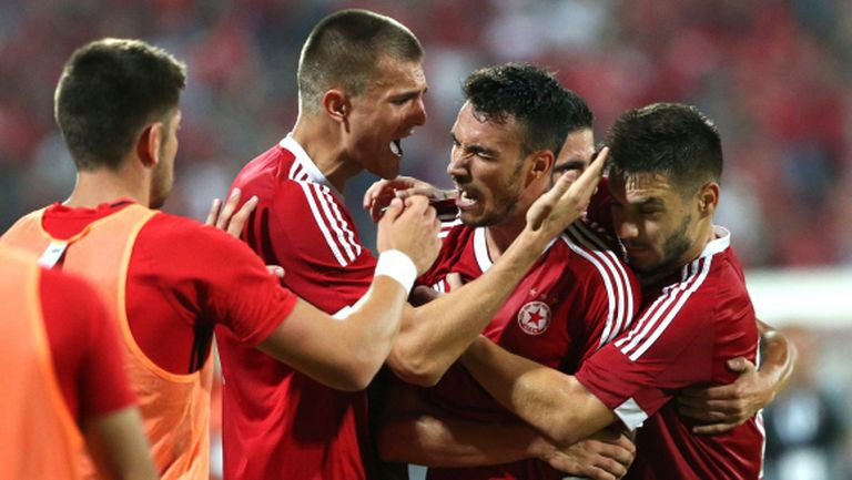 ЦСКА-София продаде звездата си на десетия в Унгария