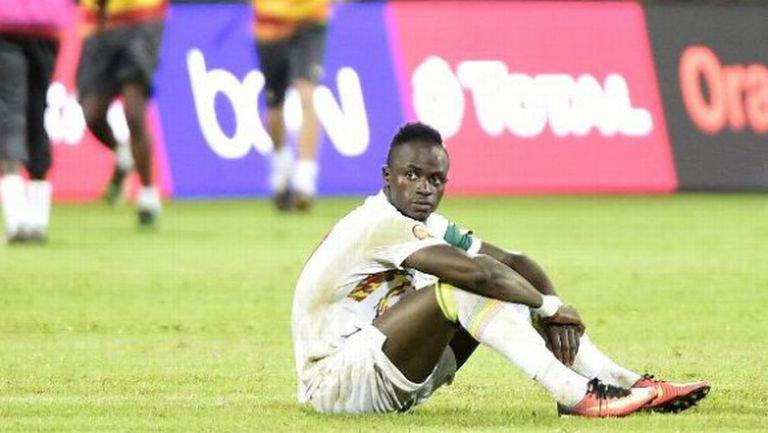 Садио Мане провали Сенeгал, Камерун продължава след дузпи