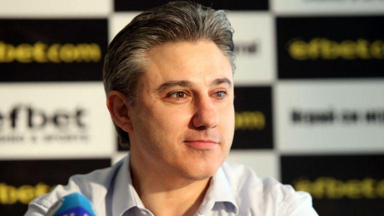 Павел Колев: Висша лига в България ще има