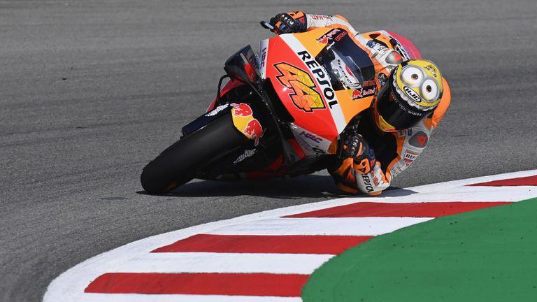 Еспаргаро: Проблемите на Honda ми напомнят ранните години в KTM
