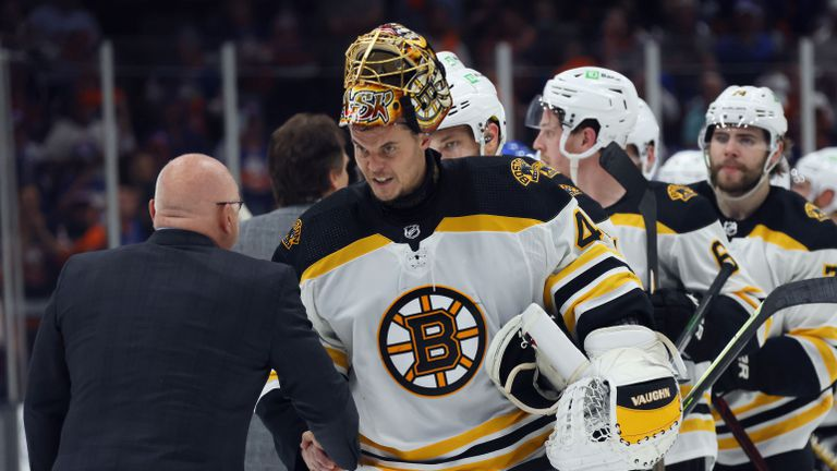 Туука Раск пропуска старта на сезона в НХЛ