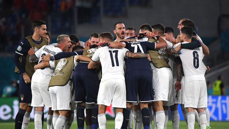 """""""Контра"""": Заяви ли се Италия като фаворит на Евро 2020?"""