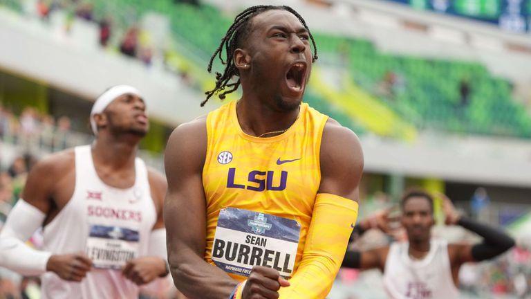 Нова сензация в атлетиката подобри световния рекорд на 400 м/пр при юношите до 20 години