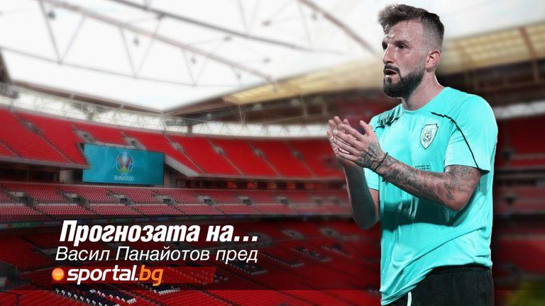 Васил Панайотов: Бензема е гладен и жаден да играе за Франция, може да бъде голмайстор №1 на Евро 2020