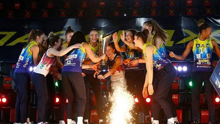 Марица може да стане шампион за първи път в Пловдив