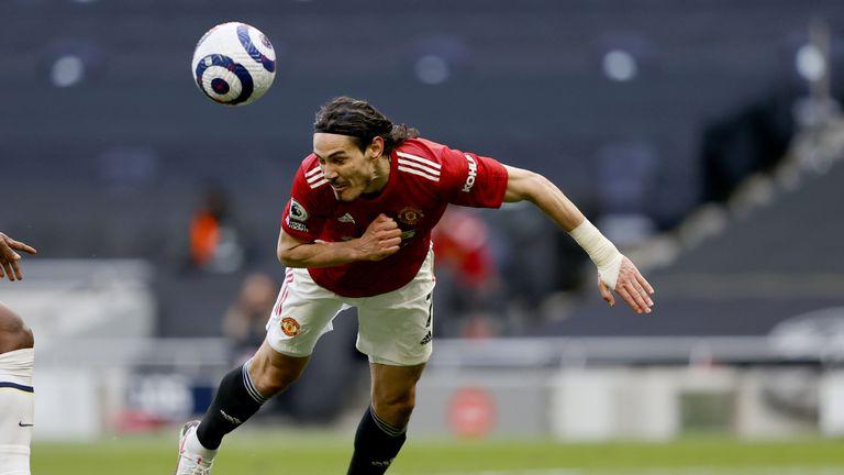 Рио Фърдинанд посочи интересно име за заместник на Кавани в Ман Юнайтед