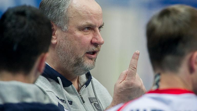 Борис Колчин е новият старши треньор на Белогорие! Тимът от Белгород се подсили с класен разпределител
