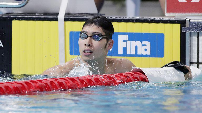Япония с 33 плувци на Олимпиадата в Токио