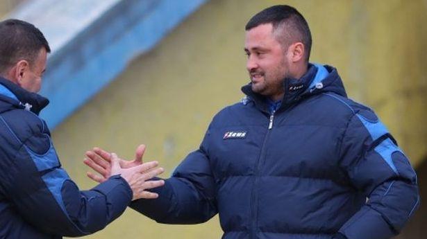 Василев: Имаме големи професионалисти в отбора