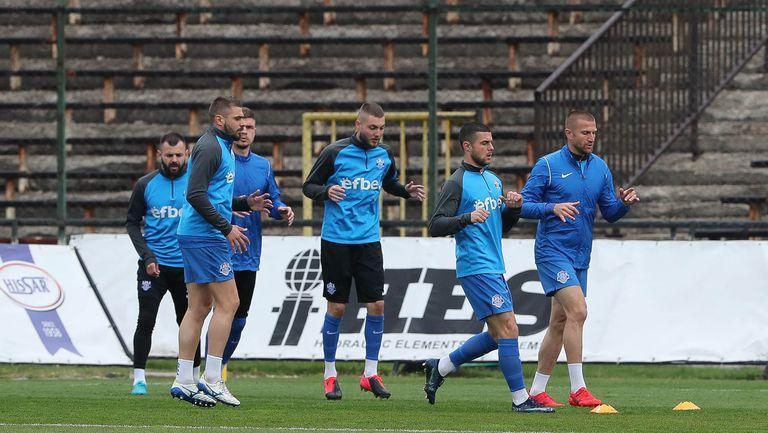 Арда ще преследва историческо класиране на финал за Купата на България