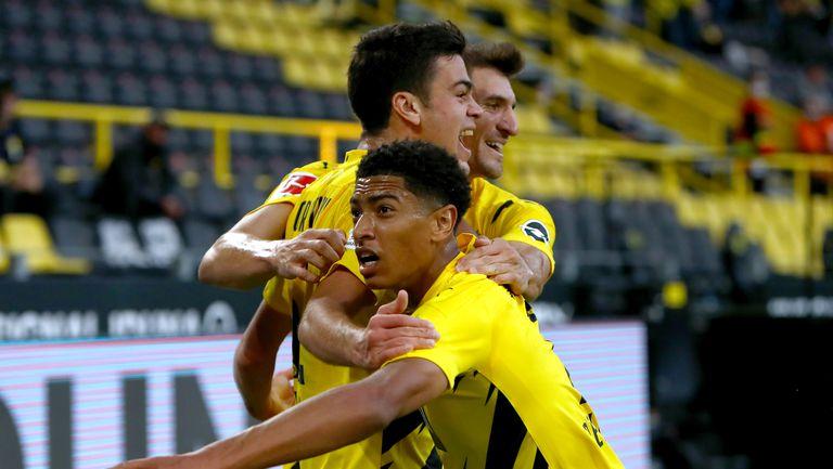Дортмунд си остава мечтата за млад футболист, Берое е кошмар за тях в България