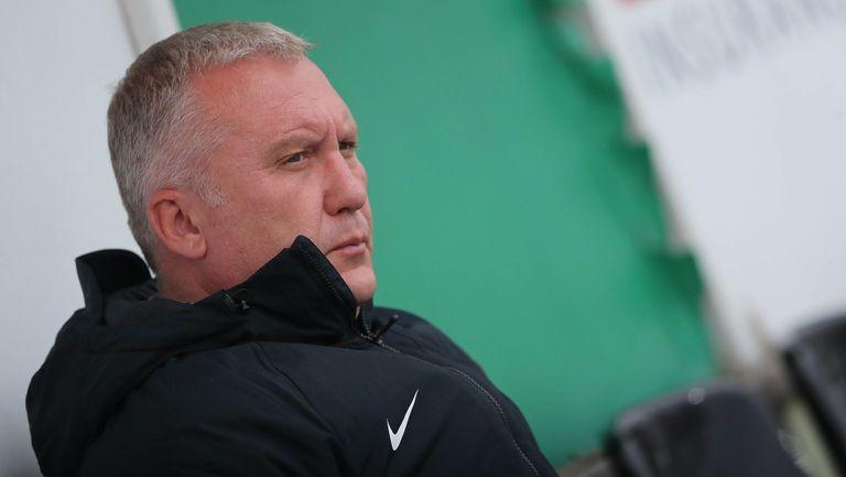 Николай Киров: Футболната география на България се разширява