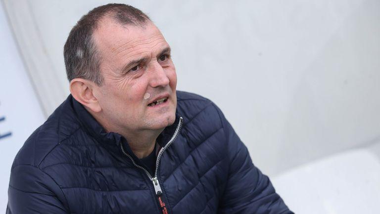 Златомир Загорчич: Не направихме всичко необходимо, в живота няма лесно