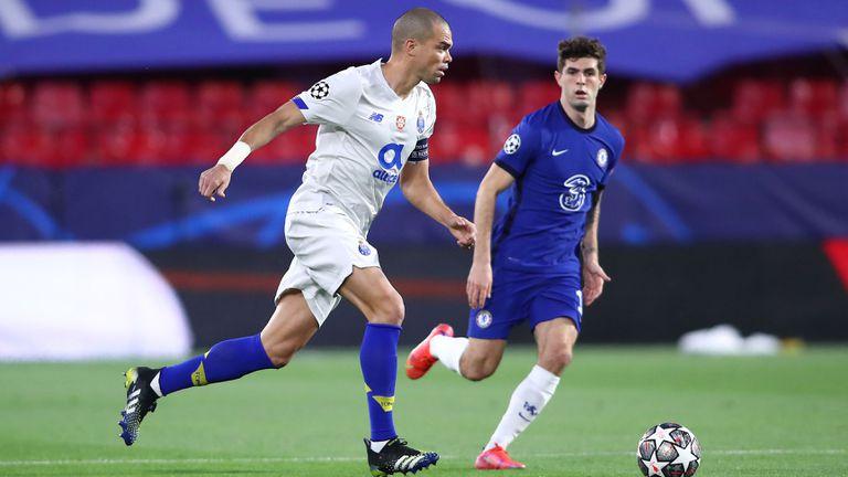 Челси 0:0 Порто, следете тук