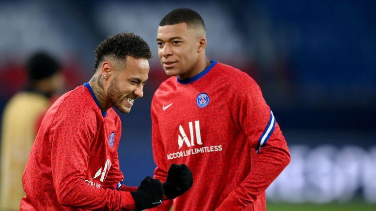 Неймар: Имам желание да играя с Роналдо