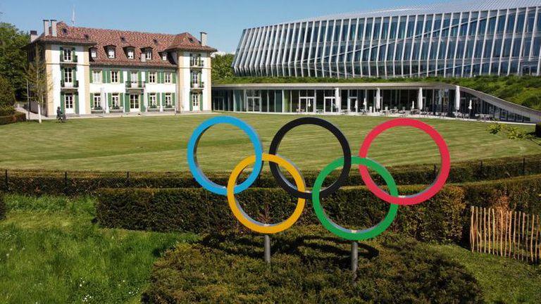 МОК ще проведе собствено проучване на общественото мнение за Игрите в Токио