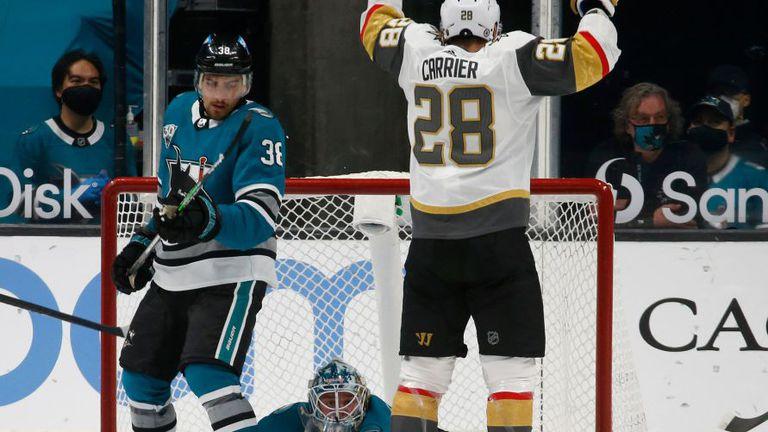 """Голдън Найтс запазиха шансове за """"трофея на президента"""" в НХЛ"""