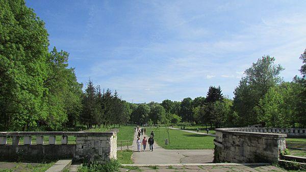 """В Плевен подготвят девет спортни зони в парк """"Кайлъка"""" за Деня на предизвикателството"""