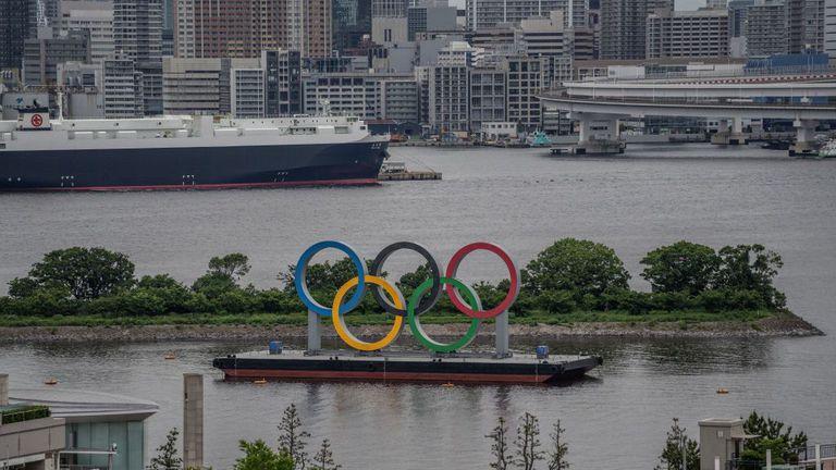40 oт над 500 японски града отказаха да приемат олимпийци