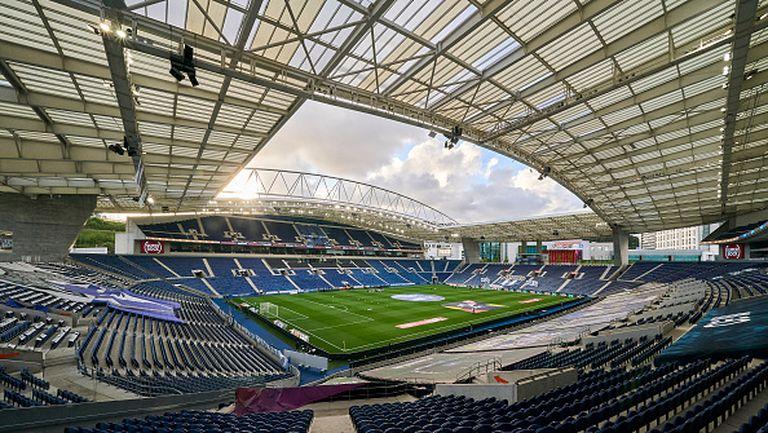 Порто приема финала в Шампионската лига