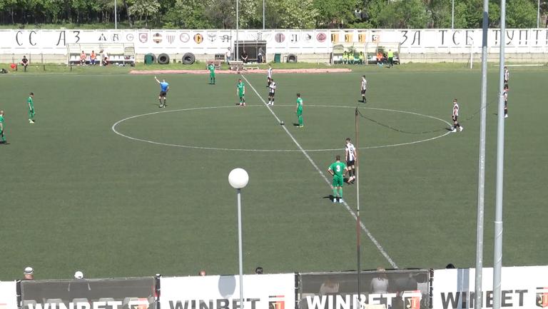 (U15) Локомотив (Пловдив) - Ботев (Враца) 0:0