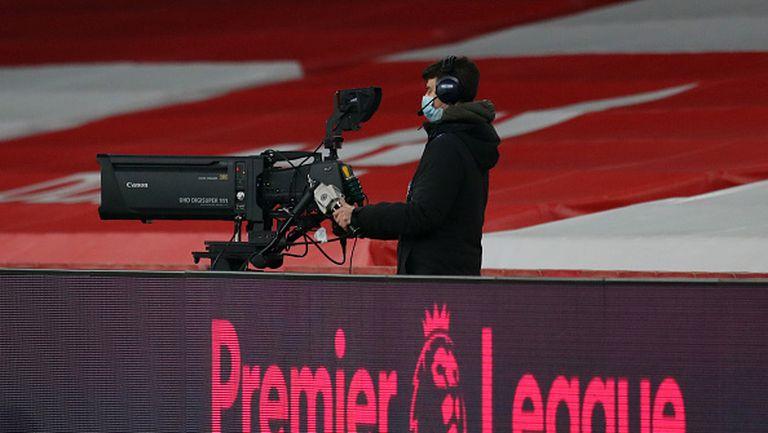 Английската Висша лига с нов тригодишен договор за ТВ Права за 4.5 млрд. паунда
