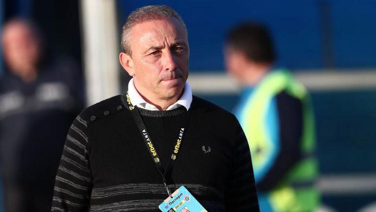 Илиан Илиев: Двама души са в засада при втория гол на Левски