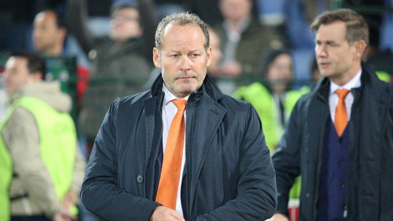 Привикаха Блинд - 85% от холандците искат той да се махне