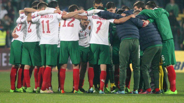 Гледайте треньора Дани Блинд и никога не прилагайте това в България!