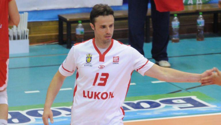 Теди Салпаров иска мач с Тошко Алексиев, готов е да помага в националния