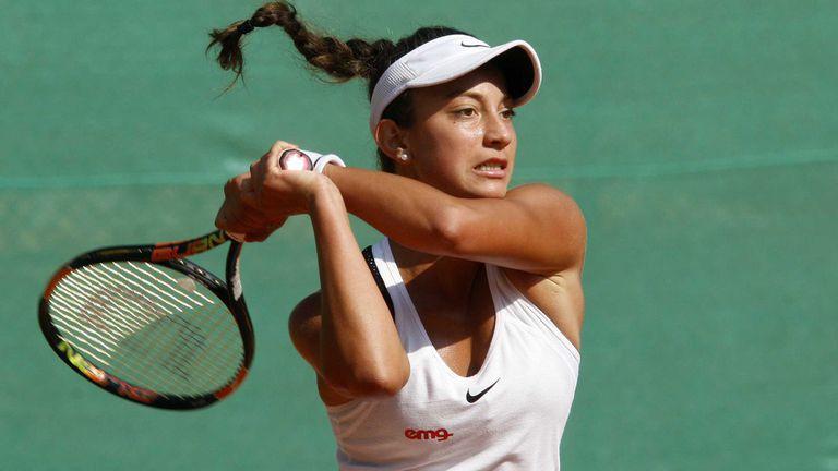 Петя Аршинкова отпадна във втория кръг в Египет