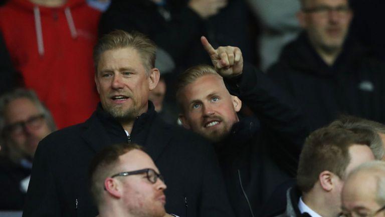 Вратар с ДНК-то на Юнайтед е фаворит за заместник на Де Хеа