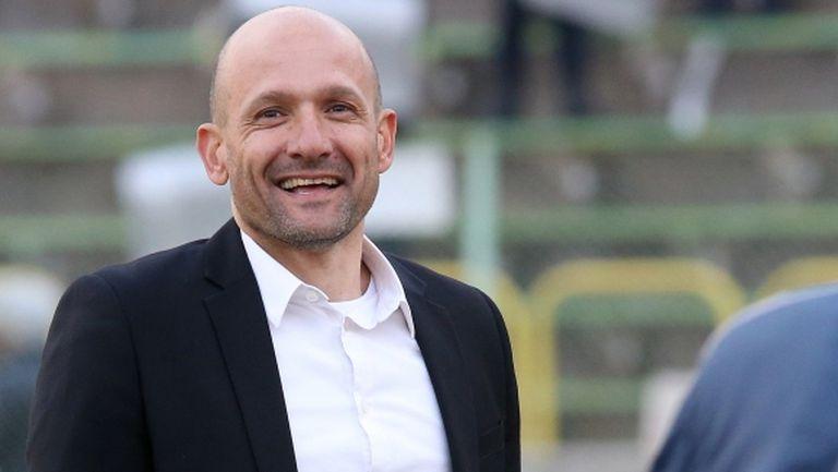 Ръководството на Пирин започна преговори с футболистите, чиито договори изтичат