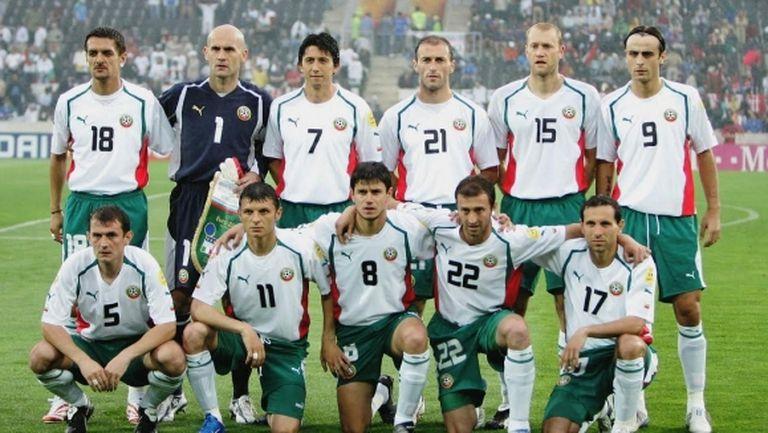 Ексклузивно: Участник с България на Евро 2004 е новият треньор на Славия
