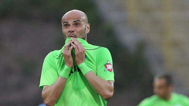Гонзо освободи първи футболист от Черно море