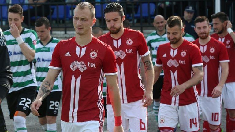 С тези играчи ЦСКА-София ще се опита да пребори Локо Пд