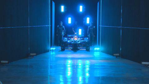 Ягуар дебютира във Формула ''Е'' с нов спонсор
