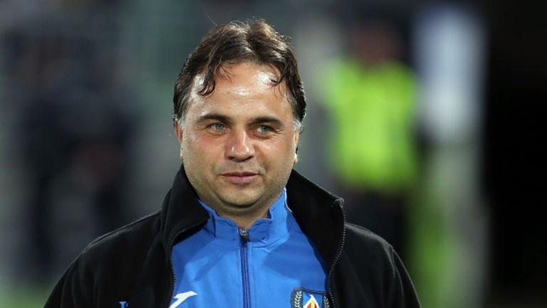 """Двама лидери се завръщат при """"сините"""" за мача в Русе"""