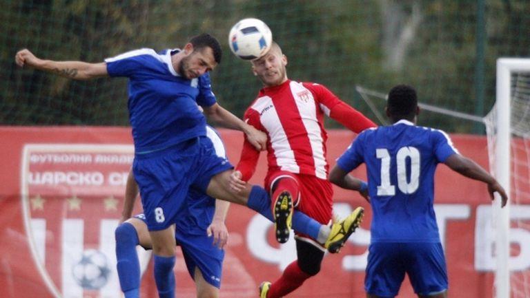 Спартак (Пл) очаква подкрепа от феновете си срещу Оборище